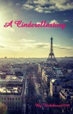 A Cinderellastory  by Unbekannt1000