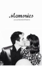 Memories || Brendon Urie || Book One by youcantpredicttheend