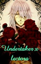 Undertaker x lectora by fosca123