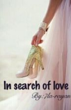 in search of love by 7la-rayan