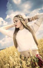 Sakız Sardunya by ElisAydn