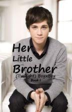 Her Little Brother (Twilight) BoyxBoy by JayJayCheshire