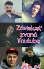 Závislosť zvaná Youtube ✔ by Allein_girl