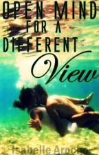 Open mind for a different View by Isabelle88