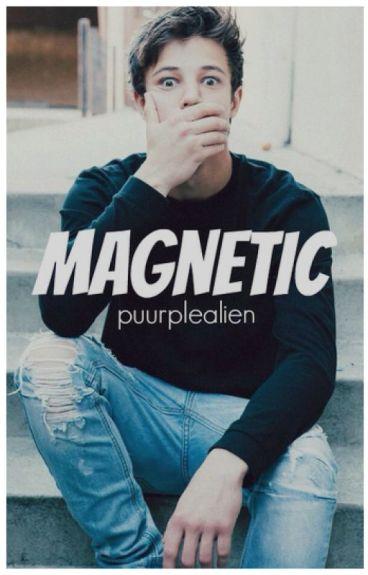 Magnetic | [cameron dallas]