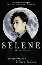 Selene [EunHae +18] by cherry-kun