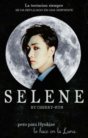Selene [EunHae +18]