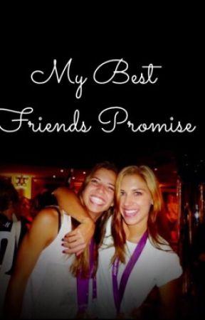 My Best Friends Promise by myfallingstars