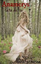 Anamerys: Fata de Foc by IoanaKatherina