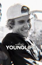 Younglife ✧ MCCANN by wilkside