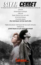 SİYAH CENNET - BİTTİ- by SerenCemrek