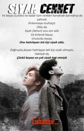 SİYAH CENNET - BİTTİ-