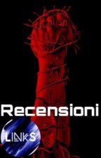 Recensioni by LorenzoMigliore