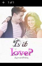 Fedaty ? Is it love? by AgnesaBalaj