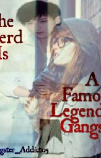 The Nerd Is A Famous Legendary Gangster
