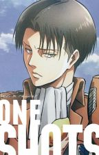 Levi Ackerman X Reader (One-Shots) by LadyAckerman_Otaku