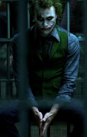 Stockholm Syndrome (Joker FanFic)