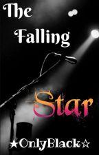 The Falling Star ~ by RawaaAmin