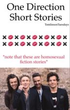 One Direction Short Stories by TomlinsonTuesdays