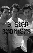 3 Stepbrothers by shinebright1123