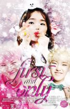 First And Only [SEVENTEEN Fanfic] by QUEENMICHELSA