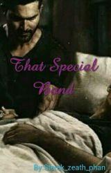 That Special Bond by Sterek_austy_Larry