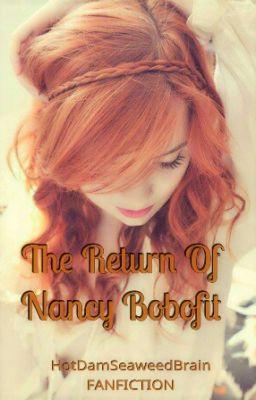 the return of nancy bobofit chapter 1 wattpad