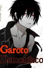 Garoto demoniaco by biersack571