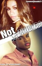Not Just Friends / Zendaya And Trevor Jackson  Story by lovemelikeudo21