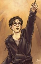 Harry Potter and the Path to Unknown Power by msky23