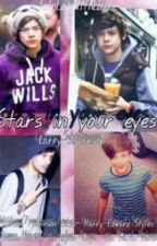 Stars in your eyes (Larry Stylinson) by ImInLoveWithLou7