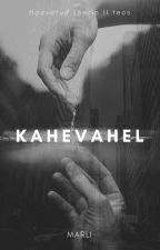 Kahevahel by BlueBubble