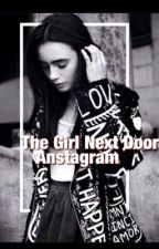 The Girl Next Door by Anstagram