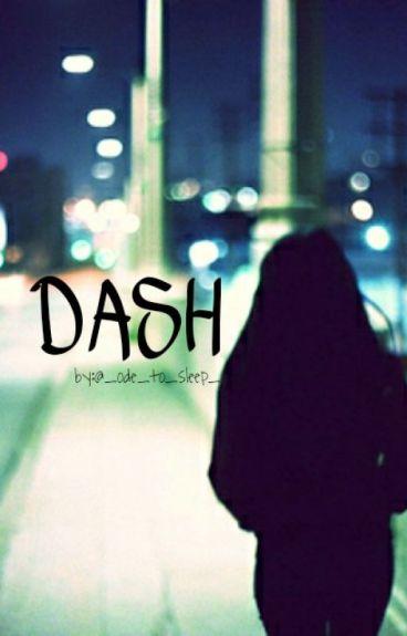 Dash (A Josh Dun Fanfiction)