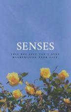 senses / jeon jeongguk by -baetan