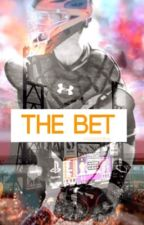 The Bet by nicks-babe