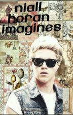 Niall Horan Imagines by Lumacool