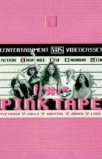 Pink Tape [Sestal Story] by karura_tama