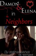 Neighbors by delenaswishes