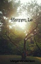 Hannon Le- Aragorn/Legolas by MeganAnderson