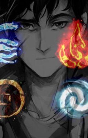 The Legend of Percy by Rachel-E-Dare