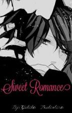 Sweet Romance (M-preg) by OldYuki
