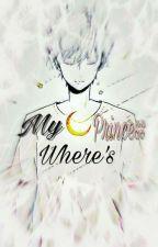 where's my princess?  ||اين اميرتي؟ by hala_ky