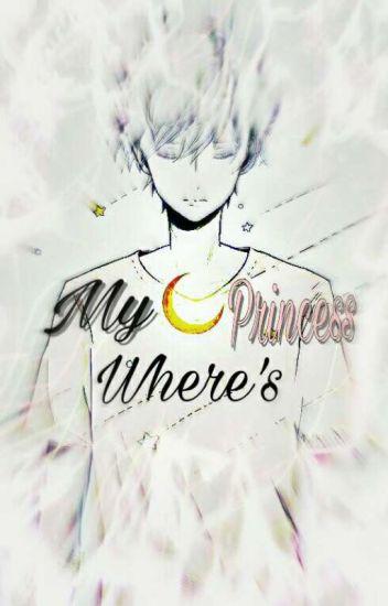 where's my princess?    اين اميرتي؟