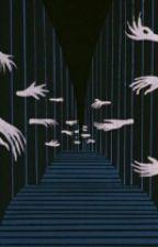 Las manos que crecen. - Julio Cortazar by kennoropeza