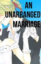 An Unarranged Marriage (Francis X Reader) by Sinon916