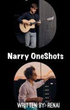 Narry OneShots ✔ | Narry #Wattys2017 by NazzaStylan