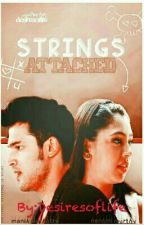 Strings Attached (ON HOLD) by Desiresoflife