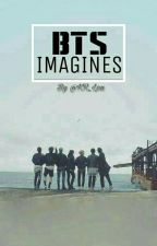 BTS Imagine by KR_Lou