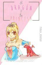 el dragon y la princesa (nalu, terminada) by anna-_-heartfilia